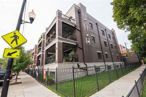 3222 N Southport Unit 3S, Chicago, IL 60657 West Lakeview