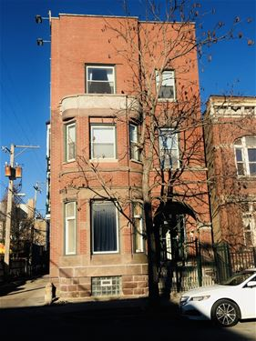 1214 N Damen, Chicago, IL 60622 Wicker Park