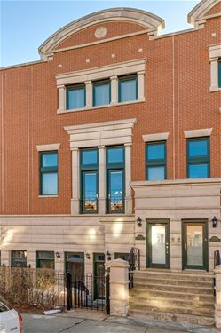 2020 N Lincoln Unit G, Chicago, IL 60614 Lincoln Park