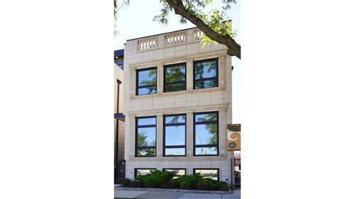 632 N Rockwell, Chicago, IL 60612 Smith Park