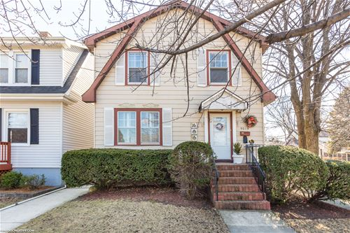 9019 Southview, Brookfield, IL 60513