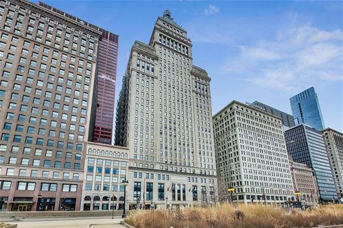 310 S Michigan Unit 2800, Chicago, IL 60604 The Loop