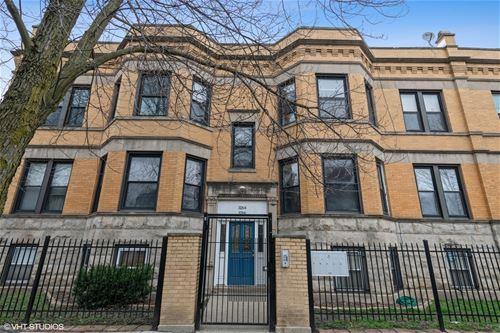 3264 W Wrightwood Unit 2, Chicago, IL 60647