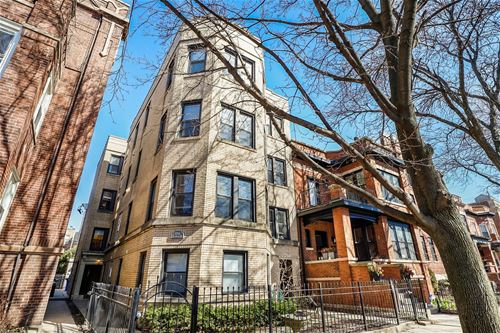 1250 W Cornelia Unit 3N, Chicago, IL 60657 West Lakeview