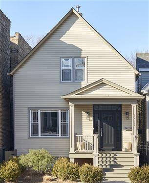 1624 W Berwyn, Chicago, IL 60640 Andersonville