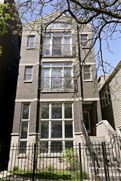 3032 N Sheffield Unit 1, Chicago, IL 60657 Lakeview