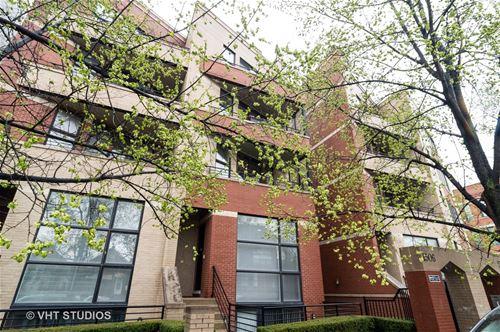 1506 W Grand Unit 2E, Chicago, IL 60642 Noble Square
