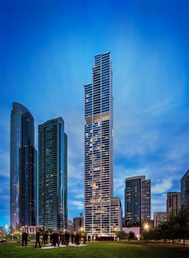 1210 S Indiana Unit 6806, Chicago, IL 60605 South Loop