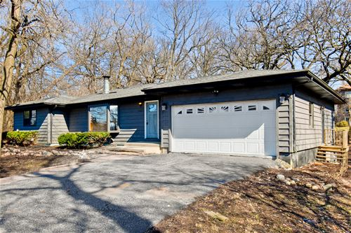 1161 Silver Lake, Cary, IL 60013