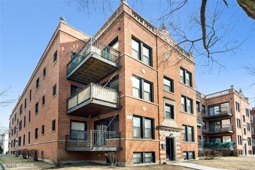 4257 N Ashland Unit 1, Chicago, IL 60613