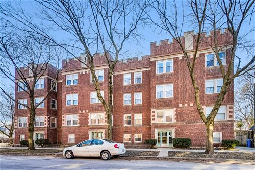 6110 N Glenwood Unit 3, Chicago, IL 60660