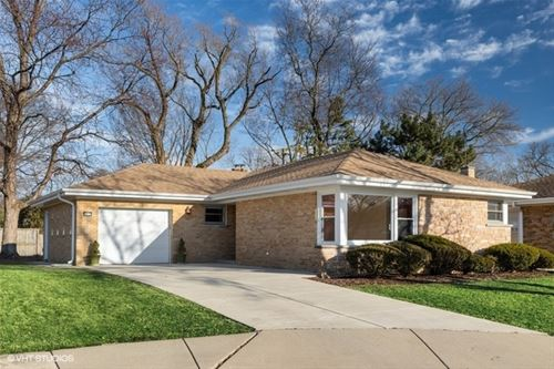 5617 N Knox, Chicago, IL 60646 Sauganash