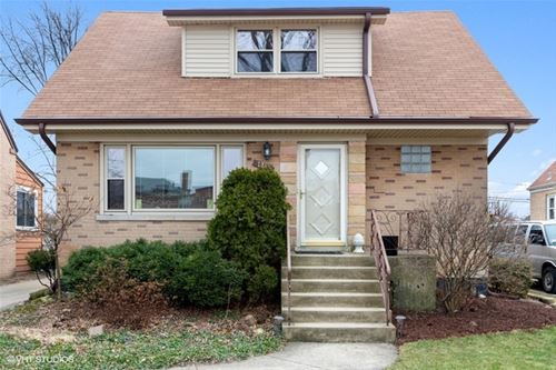 7243 W Olive, Chicago, IL 60631 Norwood Park