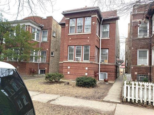 4927 N Monticello, Chicago, IL 60625 Albany Park