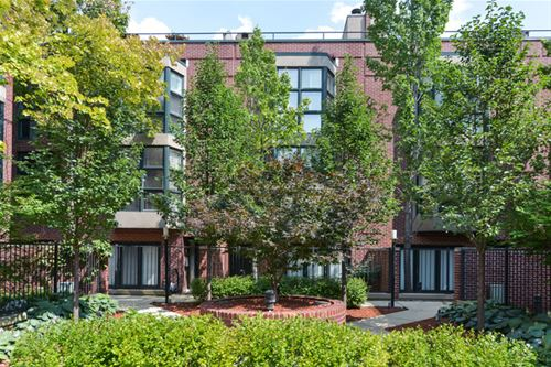 1701 N Halsted Unit E4, Chicago, IL 60614