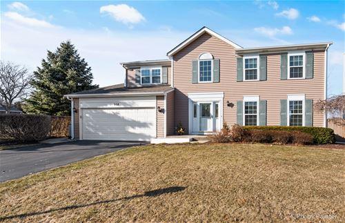958 Merrimac, Cary, IL 60013