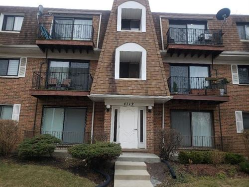 4112 Cove Unit 2B, Glenview, IL 60025