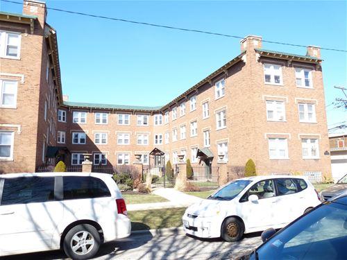 4816 W Hutchinson Unit 5A, Chicago, IL 60641 Portage Park