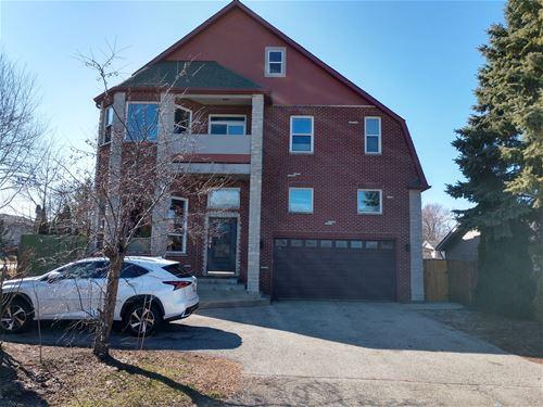 16140 W Pauline, Prairie View, IL 60069