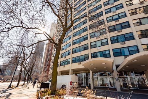 1150 N Lake Shore Unit 11C, Chicago, IL 60611 Gold Coast