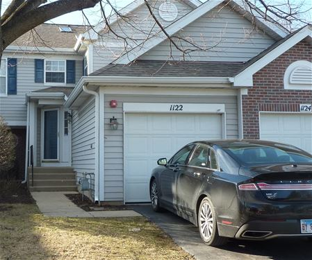 1122 Camden, Glendale Heights, IL 60139