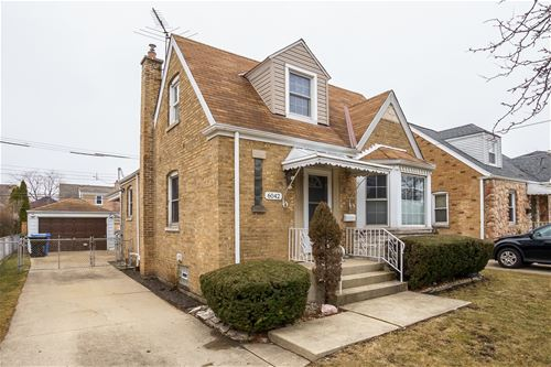 6042 N Oriole, Chicago, IL 60631 Norwood Park