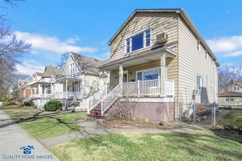 4225 N Avers, Chicago, IL 60618 Irving Park