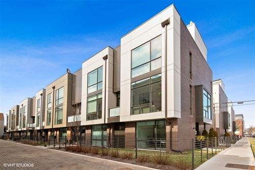 1908 N Campbell, Chicago, IL 60647 Logan Square