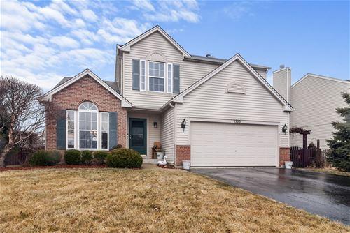 1703 Glenford, Plainfield, IL 60586