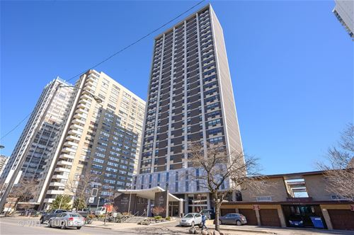 6145 N Sheridan Unit 5C, Chicago, IL 60660 Edgewater
