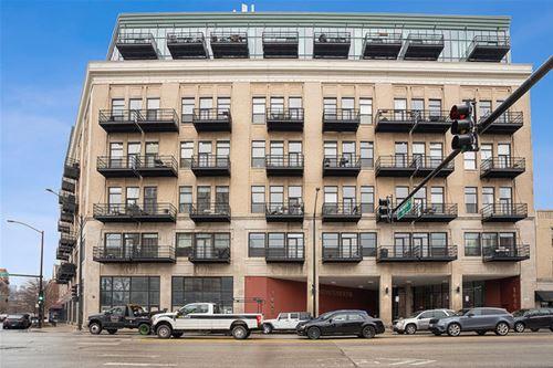 1645 W Ogden Unit 507, Chicago, IL 60612