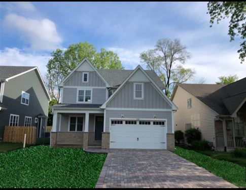 1116 Saylor, Downers Grove, IL 60516