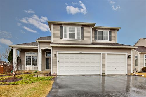 5380 Chancery, Lake In The Hills, IL 60156