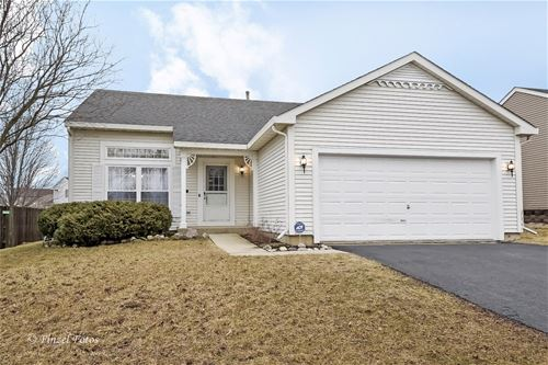 164 Cool Stone Bend, Lake In The Hills, IL 60156
