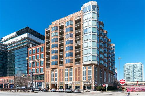 720 W Randolph Unit 1108, Chicago, IL 60661