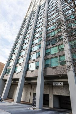 3600 N Lake Shore Unit 1505, Chicago, IL 60613 Lakeview