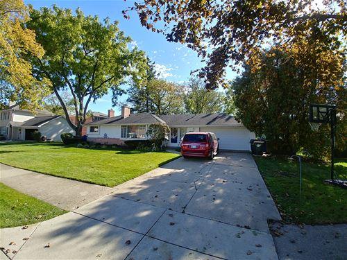 1410 Laverne, Park Ridge, IL 60068