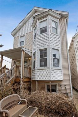1711 N Maplewood Unit 1R, Chicago, IL 60647 Logan Square