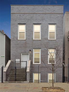 1325 N Bosworth, Chicago, IL 60642 Noble Square