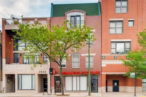 2834 N Lincoln Unit 1, Chicago, IL 60657 Lakeview