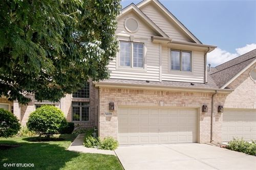 5019 Commonwealth Unit 5019, Western Springs, IL 60558
