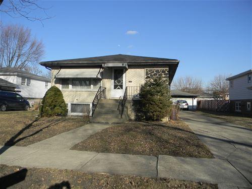9005 Moody, Oak Lawn, IL 60453