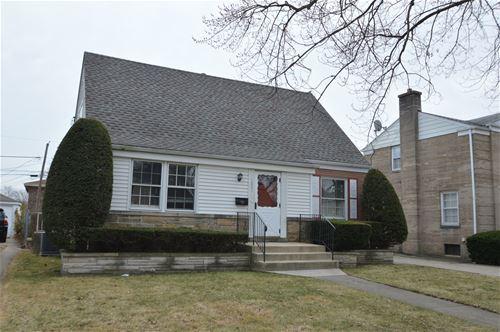 1651 Belleview, Westchester, IL 60154