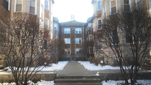 873 W Cornelia Unit 1, Chicago, IL 60657 Lakeview
