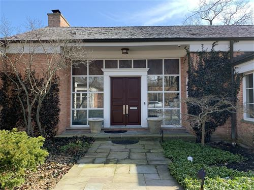 120 Wentworth, Glencoe, IL 60022