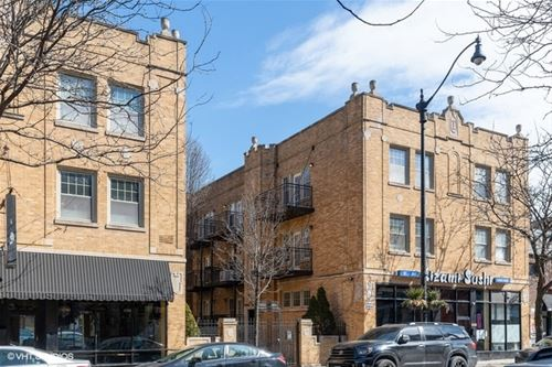2243 N Lincoln Unit 2A, Chicago, IL 60614 Lincoln Park