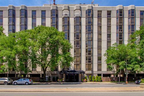 1000 N La Salle Unit 705, Chicago, IL 60610 Near North