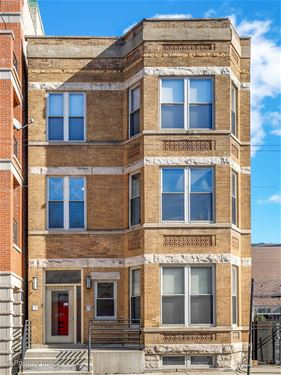 2717 N Halsted Unit 2F, Chicago, IL 60614 Lincoln Park
