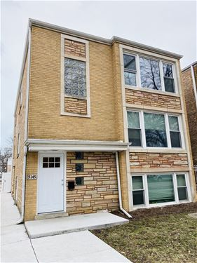 5145 N Springfield, Chicago, IL 60625