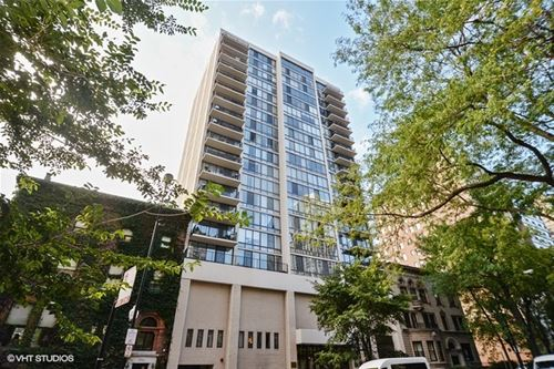 1516 N State Unit 16C, Chicago, IL 60610 Gold Coast